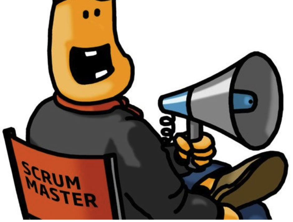 Image result for Scrum Master